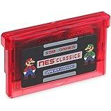 150 in 1 Game Cartridge for GBA Console - Card 32 Bit Game GBA Retro Classics USA Version