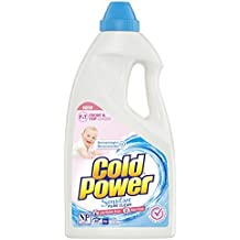 Cold Power Sensitive Pure Clean, Liquid Laundry Detergent, 2 liters