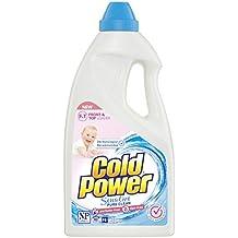 Cold Power Sensitive Pure Clean, Liquid Laundry Detergent, 2L