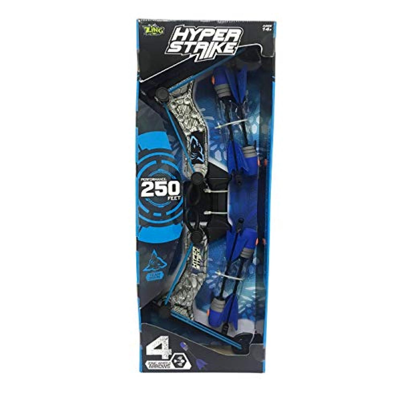 Zing Air Hyperstrike Custom Bow ジンエアーハイパーストライク カスタムボウ [並行輸入品]