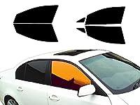 AUTOMAX izumi フロント (b) シエナUS ミニバン 3代目モデル (ミラー柿) カット済み カーフィルム トヨタ