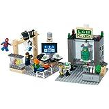 レゴ (LEGO) スパイダーマン 全ての始まり スパイダーマンTMとグリーン?ゴブリンTM 4851