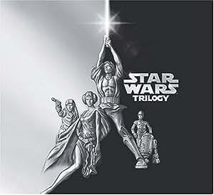 Star Wars Trilogy (Box Set)