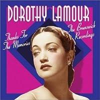 Thanks for the Memories-Brunswick Recordings of Do