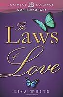 The LAWS OF LOVE (Crimson Romance)