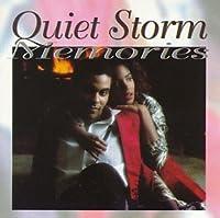 Quiet Storm Memories