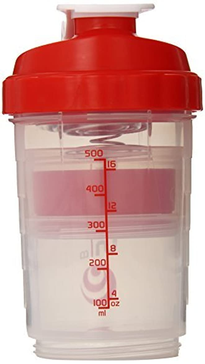 苦痛カプセルカプセルVital Care Spider Bottle Mini2Go Shaker (25fl.oz.) 1 cup ?????