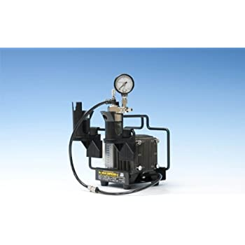 Mr.リニアコンプレッサーL5/圧力計付レギュレーターセット PS313