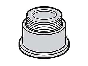 Panasonic 泡沫水栓用つぎて(内ねじ用)(水栓:W23・山20) PRV-D8623K