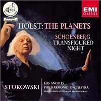 Holst: The Planets / Schoenberg: Verklarte Nacht (Transfigured Night) ~ Stokowski