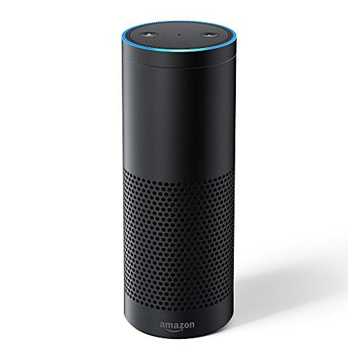 Echo Plus (エコープラス)、 スマートホームハブ内蔵 - スマートスピーカー with Alexa、ブラック