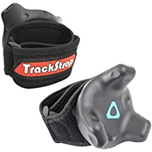 Rebuff Reality Trackstrap (1 Unit) for Vive Tracker - Precision Full-Body Tracking for VR and Motion Capture