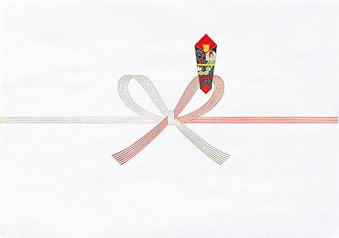 マルアイ 祝のし紙 B5 厚口 N ノイ-N1B5