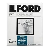 Ilford 5x7 Multigrade 44M B&W Paper, Pearl Surface, 25 sheets by Ilford [並行輸入品]
