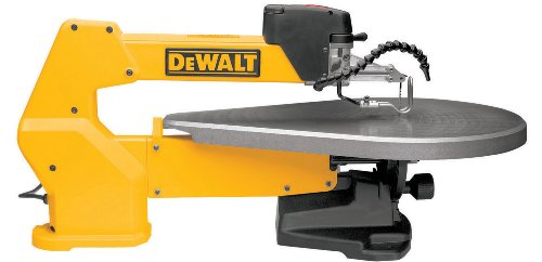 Dewalt(デウォルト)『糸のこ盤スクロールソー(DW788)』