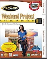 Punch! Weekend Project with Kristan Cunningham with NexGen Technology [並行輸入品]
