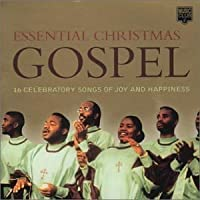 Essential Xmas Gospel