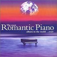 Most Romantic Piano Album Ever