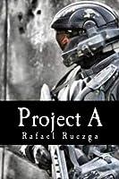 Project A [並行輸入品]
