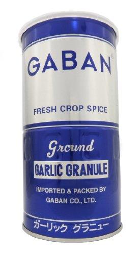 ガーリック グラニュー 450g