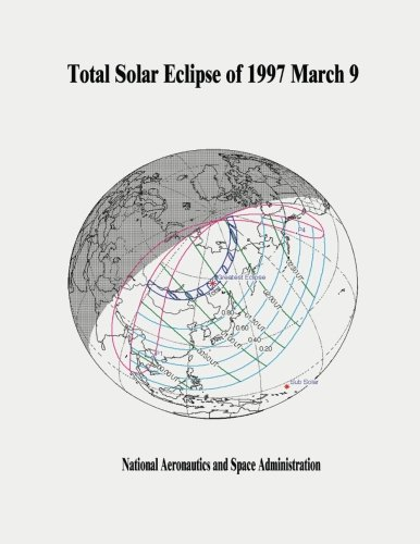 Total Solar Eclipse of 1997 March 9
