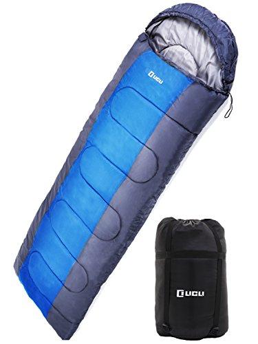 【最強の使い勝手】大人気の封筒型寝袋のおすすめランキング10選