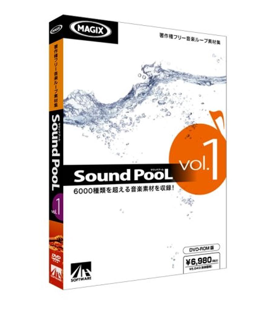 透明に帝国主義省Sound PooL vol.1