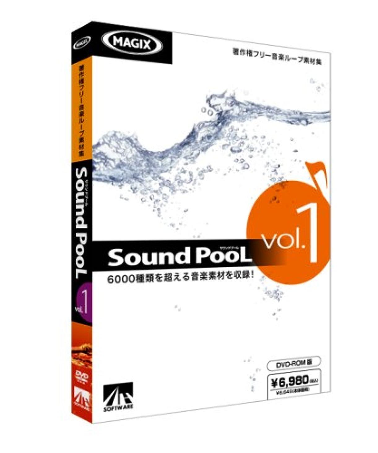 の間でコンチネンタルロバSound PooL vol.1