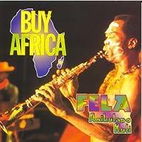 Buy Africa