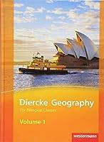Diercke Geography Bilingual 1. Textbook. (Klasse 7 / 8): Ausgabe 2015