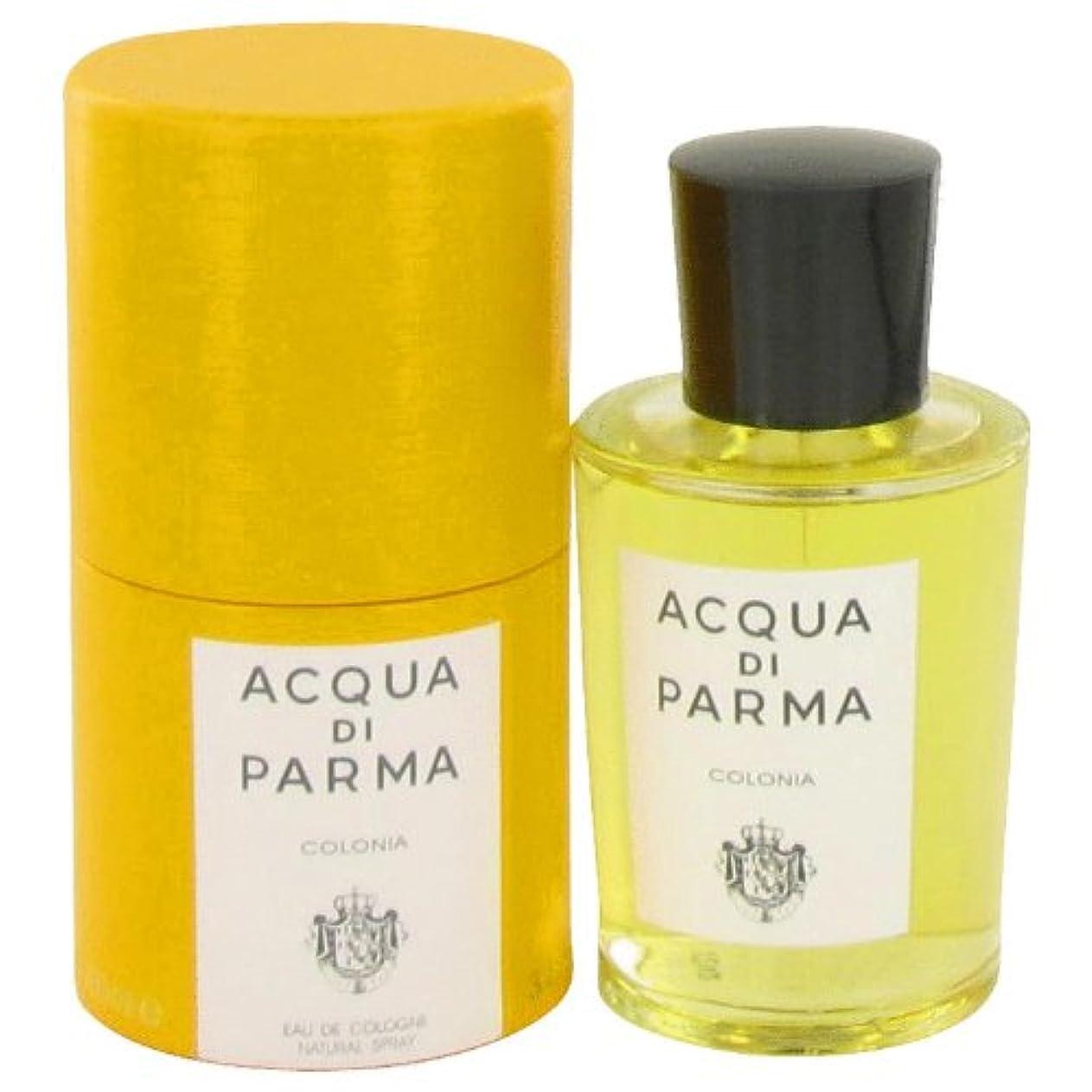 振る舞いホーン致命的Acqua Di Parma Colonia Eau De Cologne Spray By Acqua Di Parma