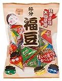 1月数量限定品 国産大豆節分福豆(テトラパック入) 112g