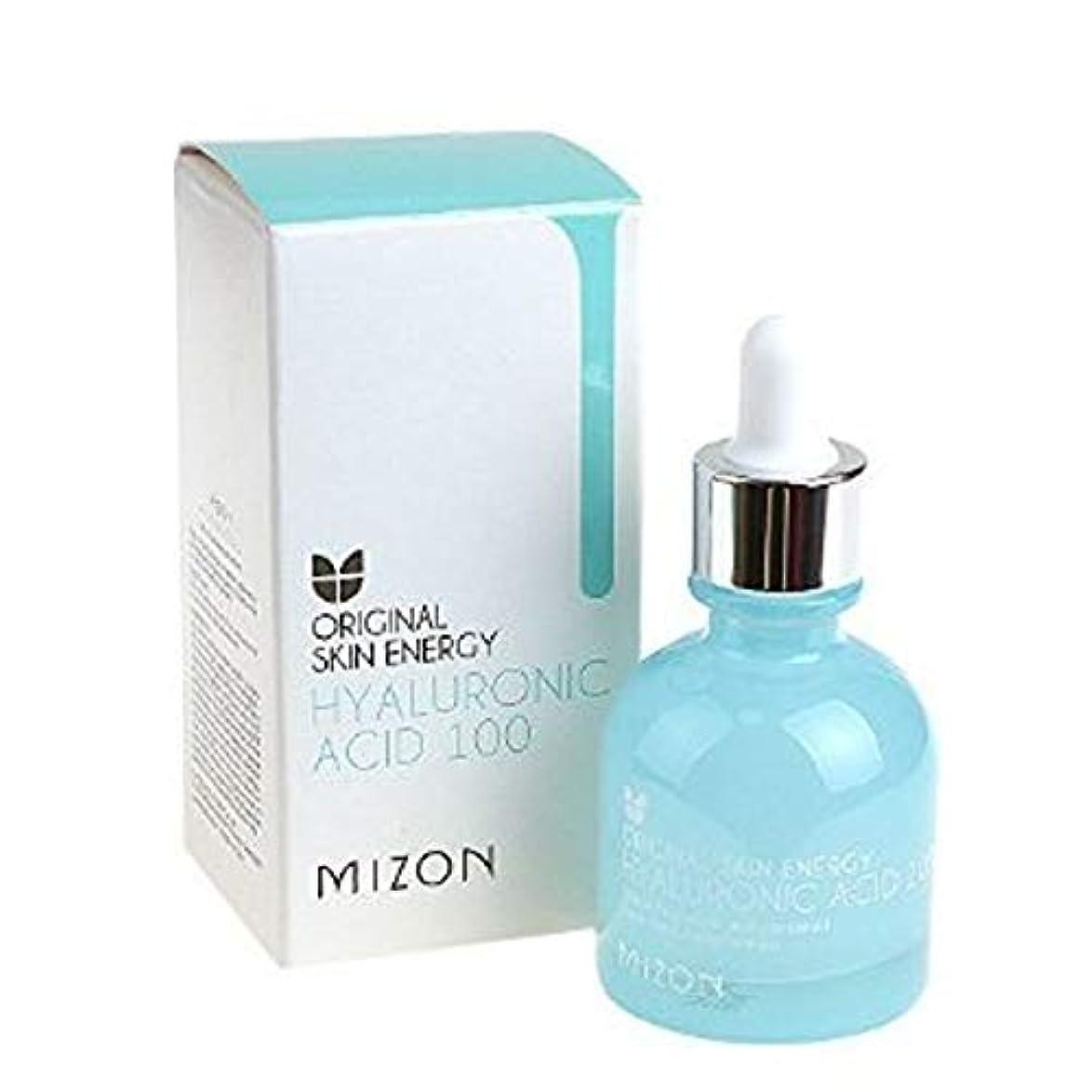 症候群モデレータ信頼性MIZON Original Skin Energy Hyaluronic Acid 100 (並行輸入品)