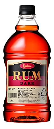 合同酒精 ネプチューン ラムダ-ク 45度 ペット 1800ml