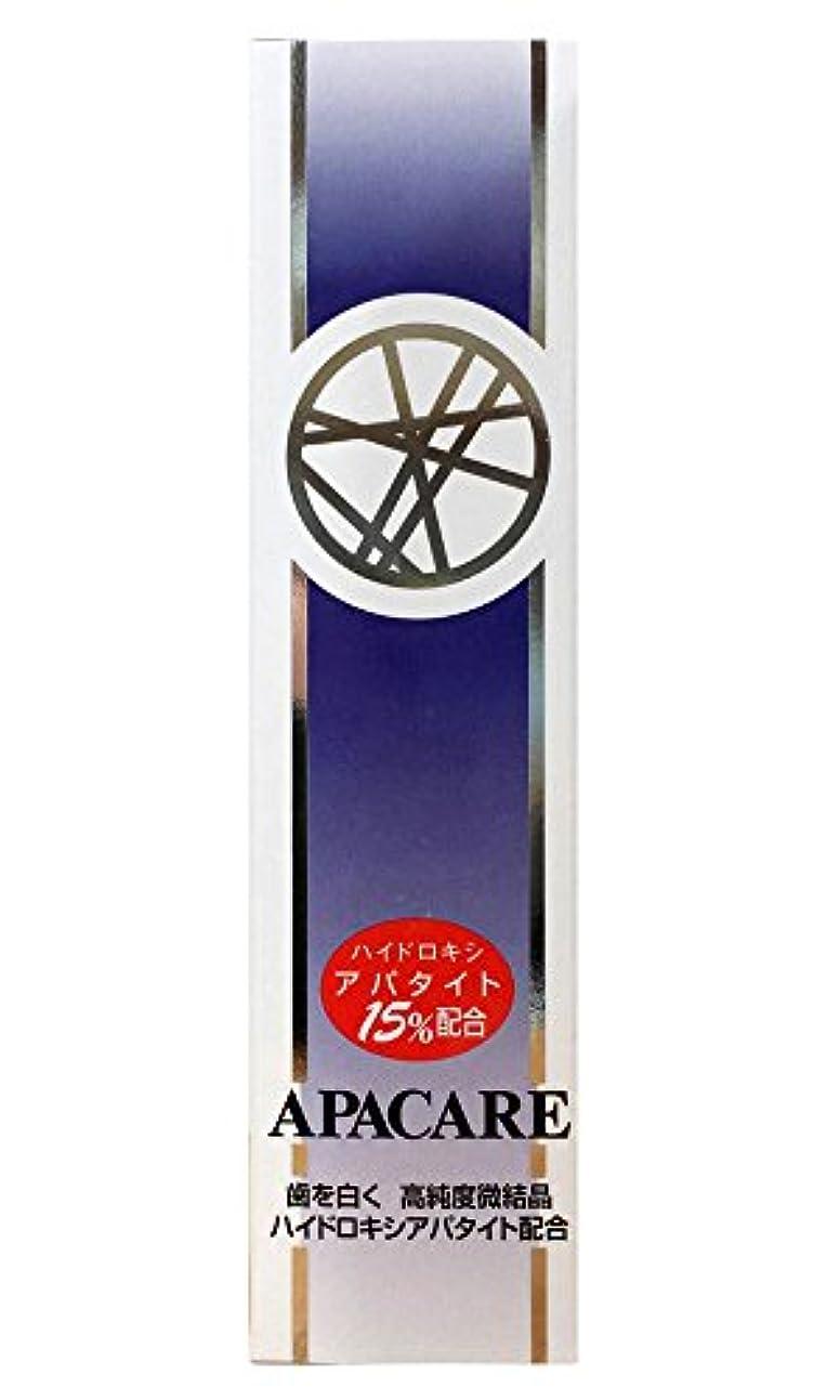乱暴な発生器平行(株)サンプラザ アパケア-A 120g