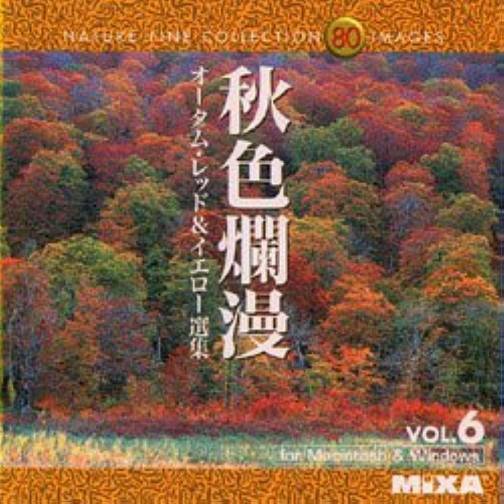 船形バンカー砲兵MIXA IMAGE LIBRARY Vol.6 秋色爛漫