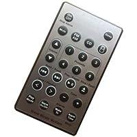 簡単交換リモートコントロールfor Bose SoundTouch波音楽ラジオラジオ/ CDシステムI II III IV 5 CDマルチディスクプレーヤー