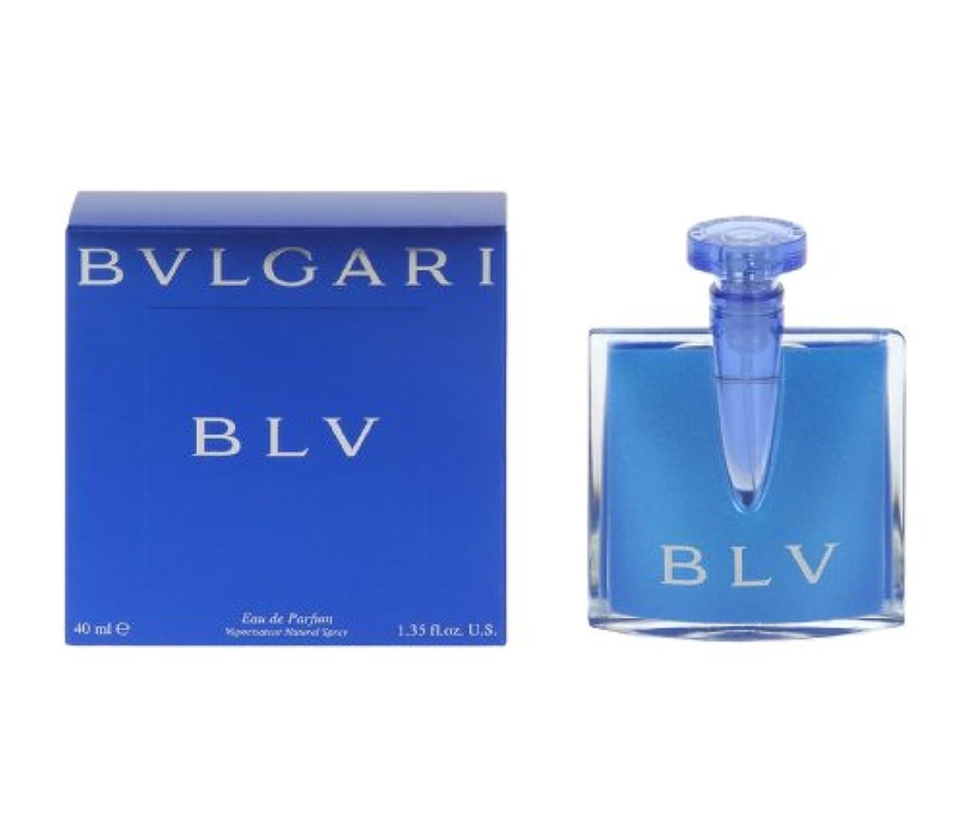 冷淡な過敏なビルマブルガリ ブルー オーデパルファンスプレー 40ml   P45