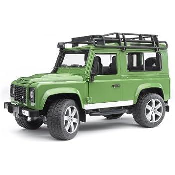 Autos Wagon/ Ducati 02598 Land Rover St