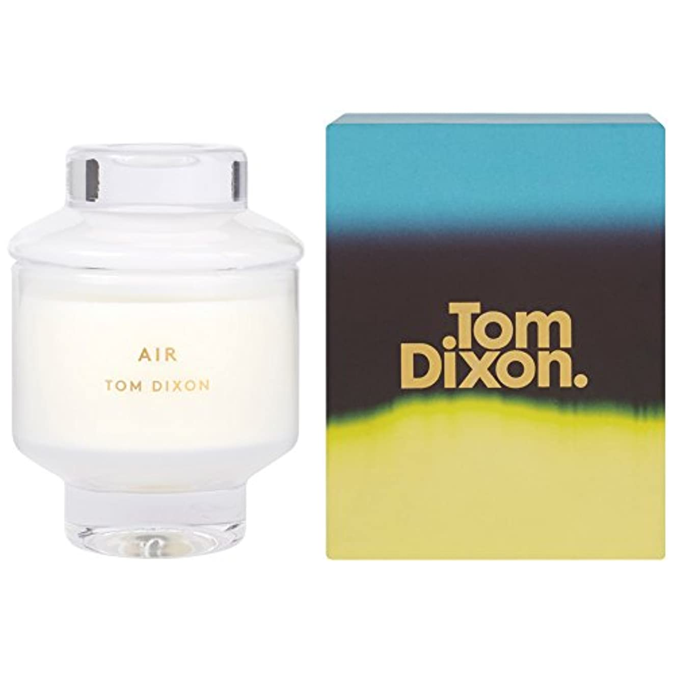 トム?ディクソン空気の香りのキャンドル媒体 x6 - Tom Dixon Air Scented Candle Medium (Pack of 6) [並行輸入品]