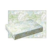 包装資材のHARU 包装紙 ミント 200枚 四六全才 横748×縦1,060mm 上質紙