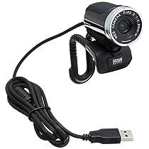 サンワサプライ Webカメラセット ブラック CMS-V30SETBK