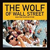 The Wolf Of Wall Street   ost