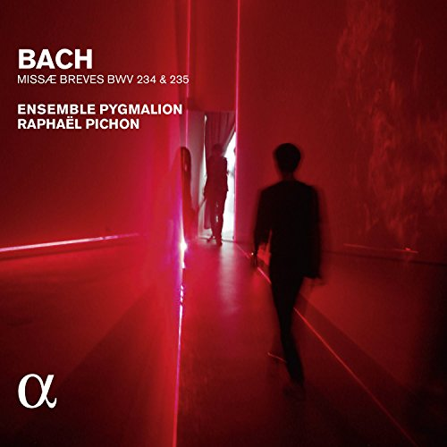 Bach, J.S.: Missae Breves Bwv