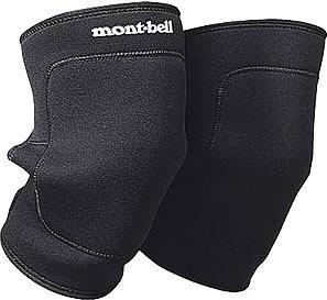 [해외]몽벨 (mont-bell) 캐나다 무릎에 대는 남녀 겸용 1127171/Montbell (mont-bell) Canadian knee pad unisex 1127171