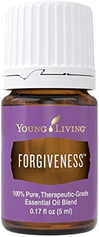 Young Living foregivenessエッセンシャルオイル5ミリリットルエッセンシャルオイル