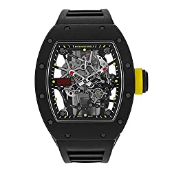 Richard Mille RM 035 メカニカル手巻きメンズ腕時計 RM035 (認定中古品)