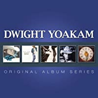 Original Album Series by Dwight Yoakam (2012-09-11)