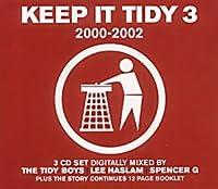 Keep It Tidy 3
