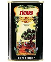 Figaro Olive Oil (200 Ml) By Dodo Store(Ship from India)